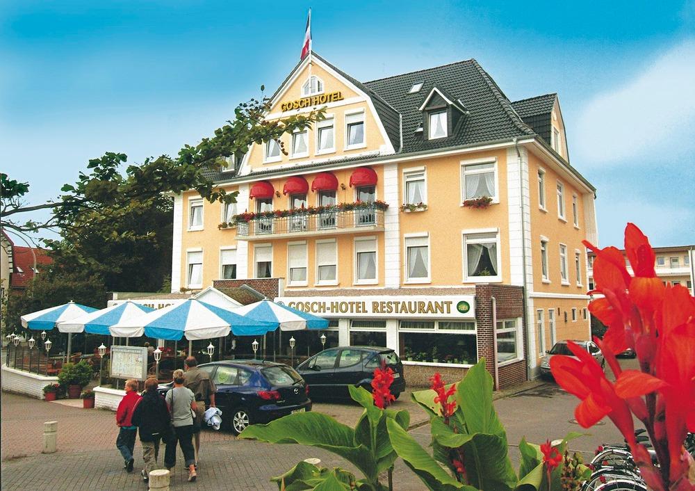 Gosch Hotel 520 Gromitz 56m Ferienwohnung App Fur 4 Personen