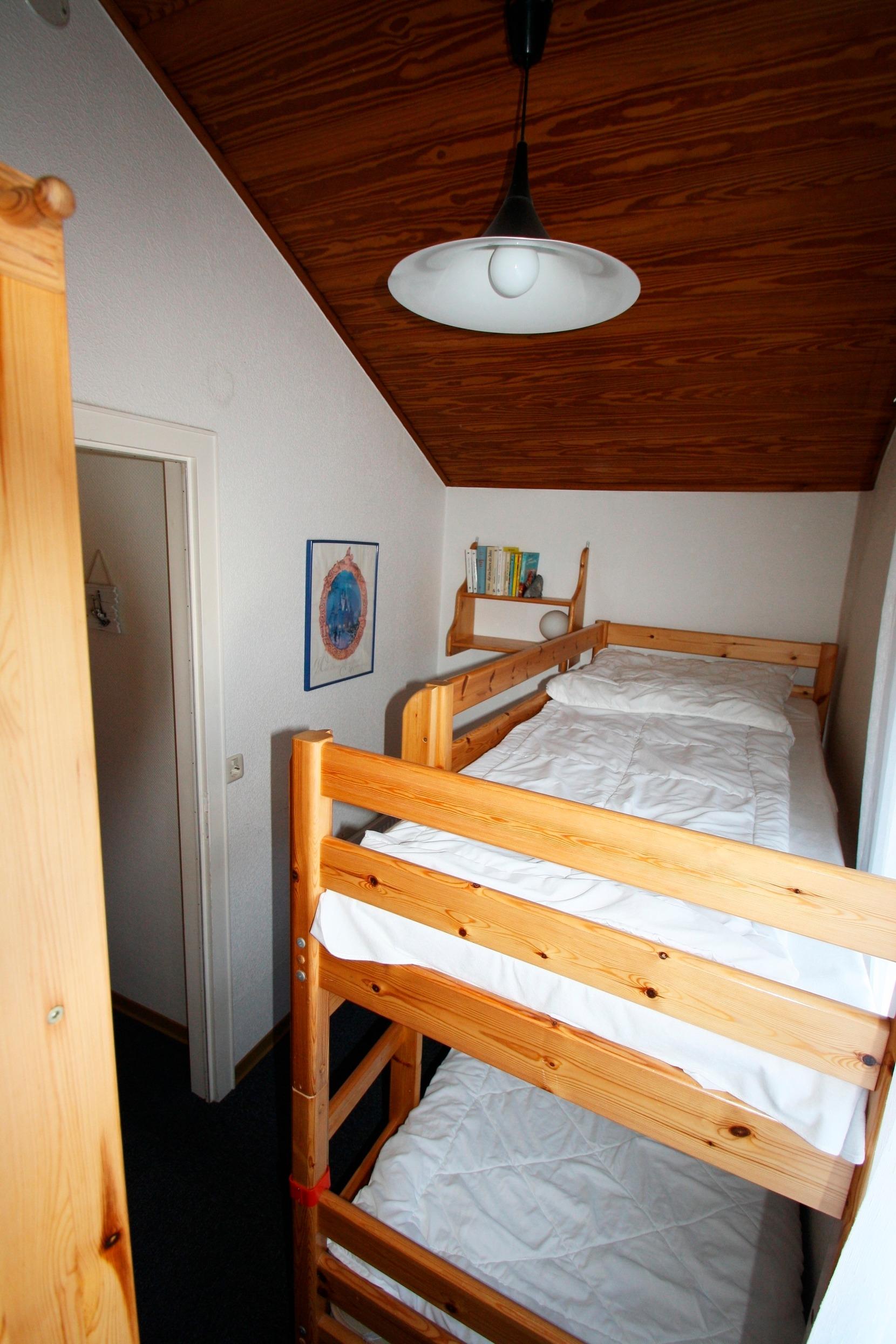 Ferienwohnung Haus Delfin Fewo 3 (763649), Dahme, Ostseespitze Wagrien, Schleswig-Holstein, Deutschland, Bild 7