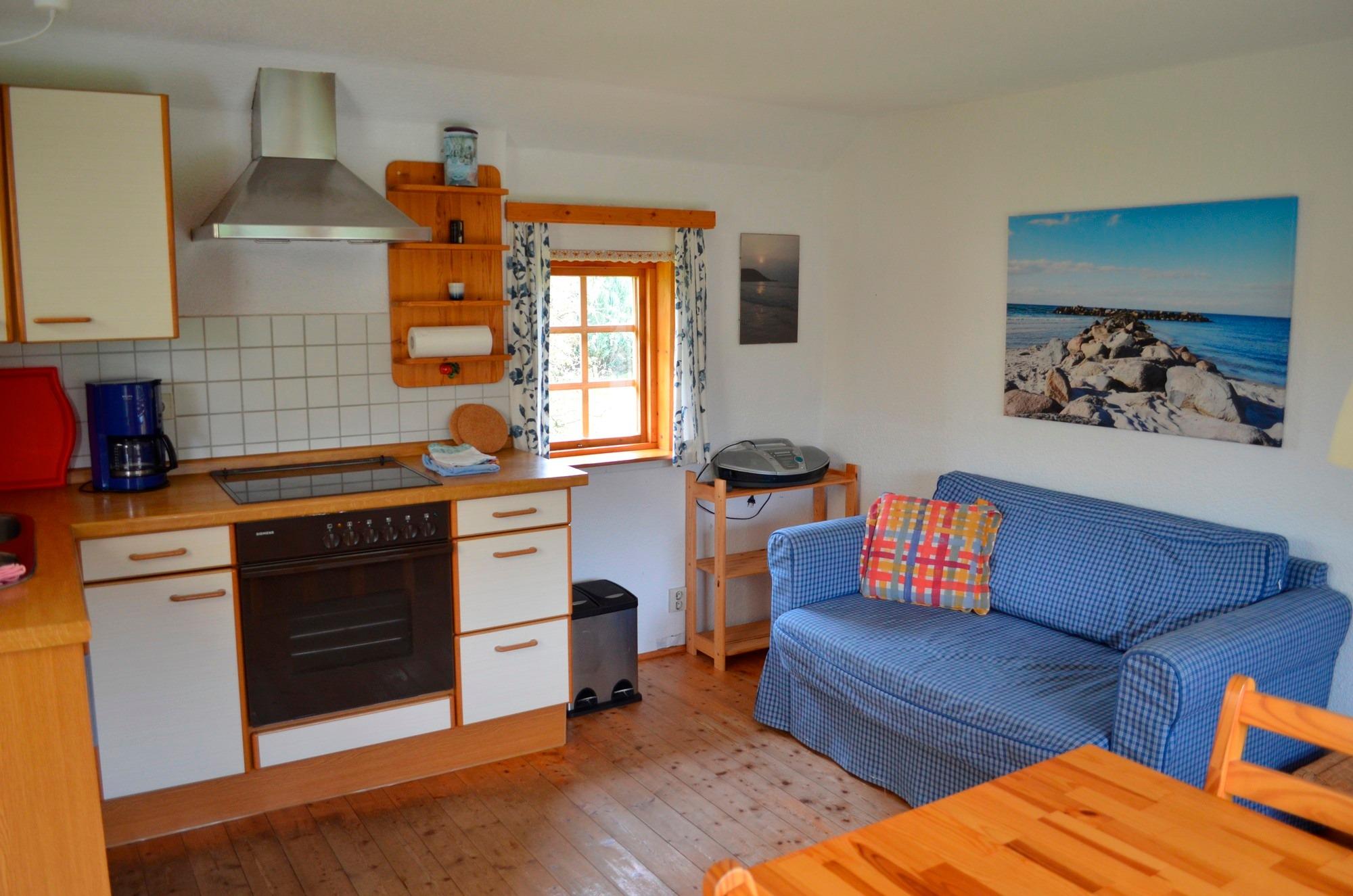 werner nicole ferienhaus das blaue haus kiel fjord. Black Bedroom Furniture Sets. Home Design Ideas