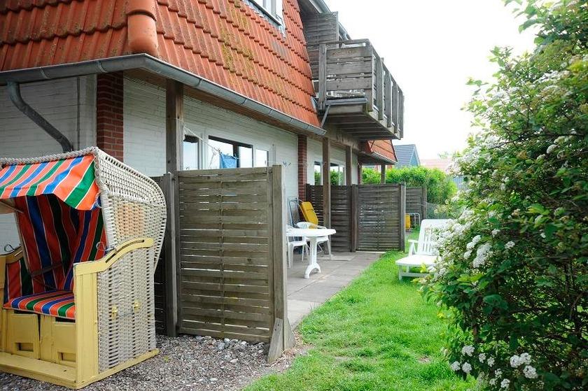 Ferienwohnung Bauernhof Köhlbrandt - Terrassenwohnung (763919), Todendorf, Fehmarn, Schleswig-Holstein, Deutschland, Bild 4