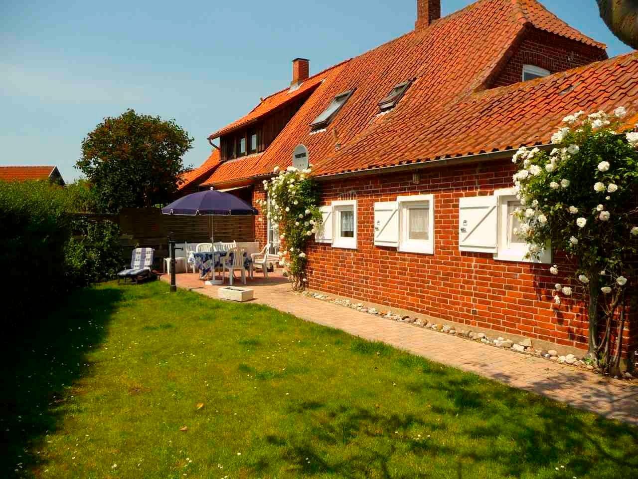 Ferienhaus Schwalm (9061) (1065896), Dänschendorf, Fehmarn, Schleswig-Holstein, Deutschland, Bild 2