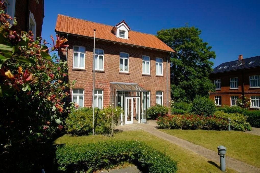 Gästehaus St. Josef  9 Ferienwohnung  Borkum