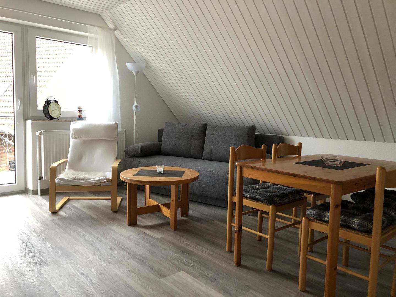Ferienwohnung in Carolinensiel für 2 Persoen  Ferienwohnung  Wittmund Region