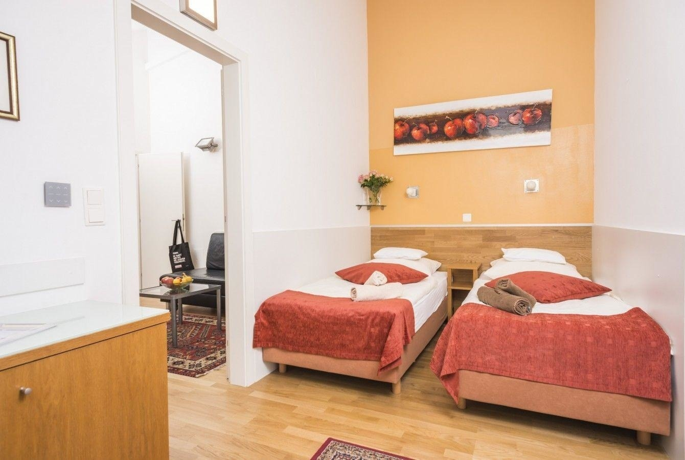 Appartement de vacances Appartements Ferchergasse Ap3 (1854297), Vienne, , Vienne, Autriche, image 10