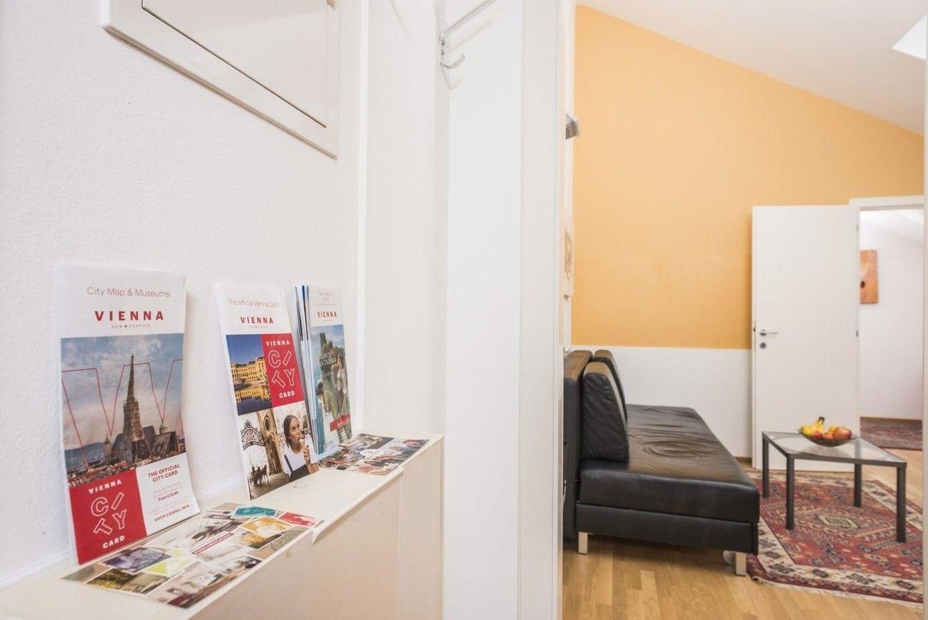 Appartement de vacances Appartements Ferchergasse Ap3 (1854297), Vienne, , Vienne, Autriche, image 14