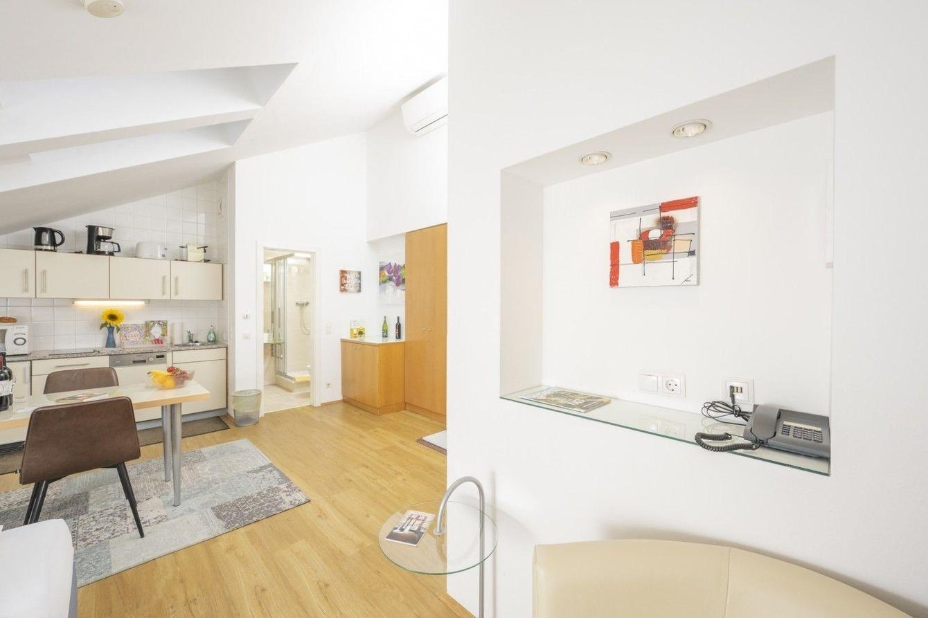 Appartement de vacances Appartements Ferchergasse Ap4 (1854298), Vienne, , Vienne, Autriche, image 14