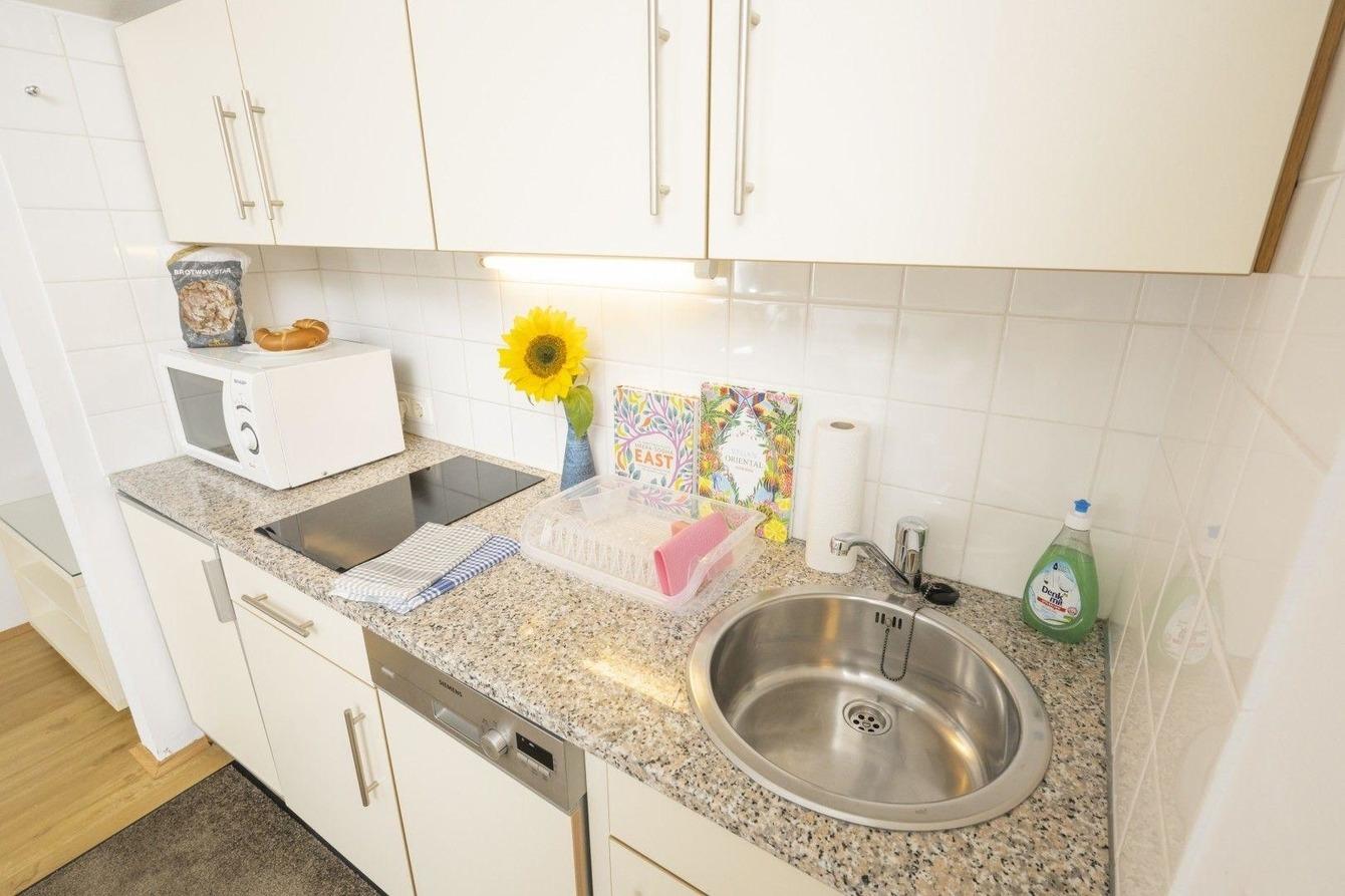Appartement de vacances Appartements Ferchergasse Ap4 (1854298), Vienne, , Vienne, Autriche, image 10
