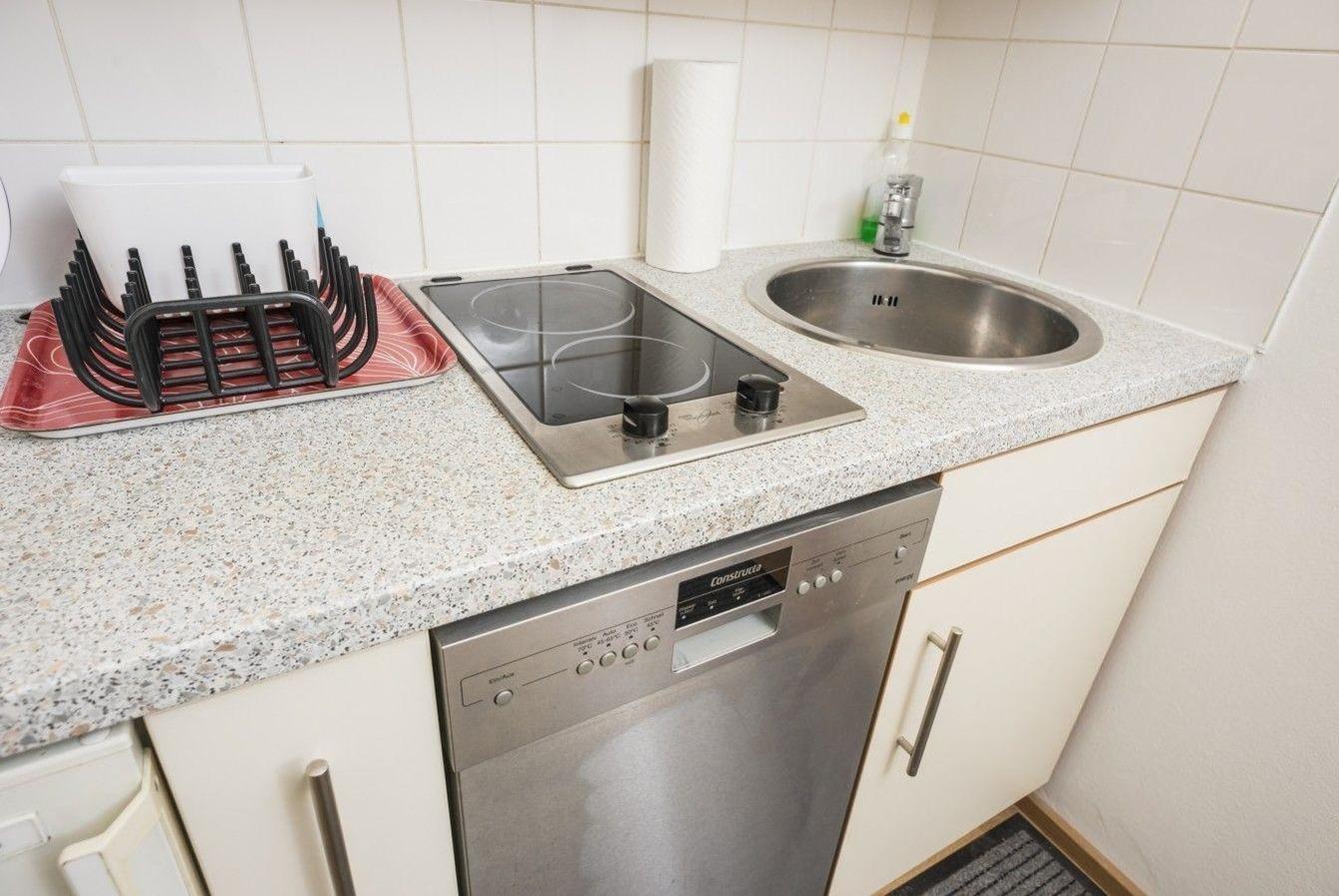 Appartement de vacances Appartements Ferchergasse Ap5 (1854299), Vienne, , Vienne, Autriche, image 12
