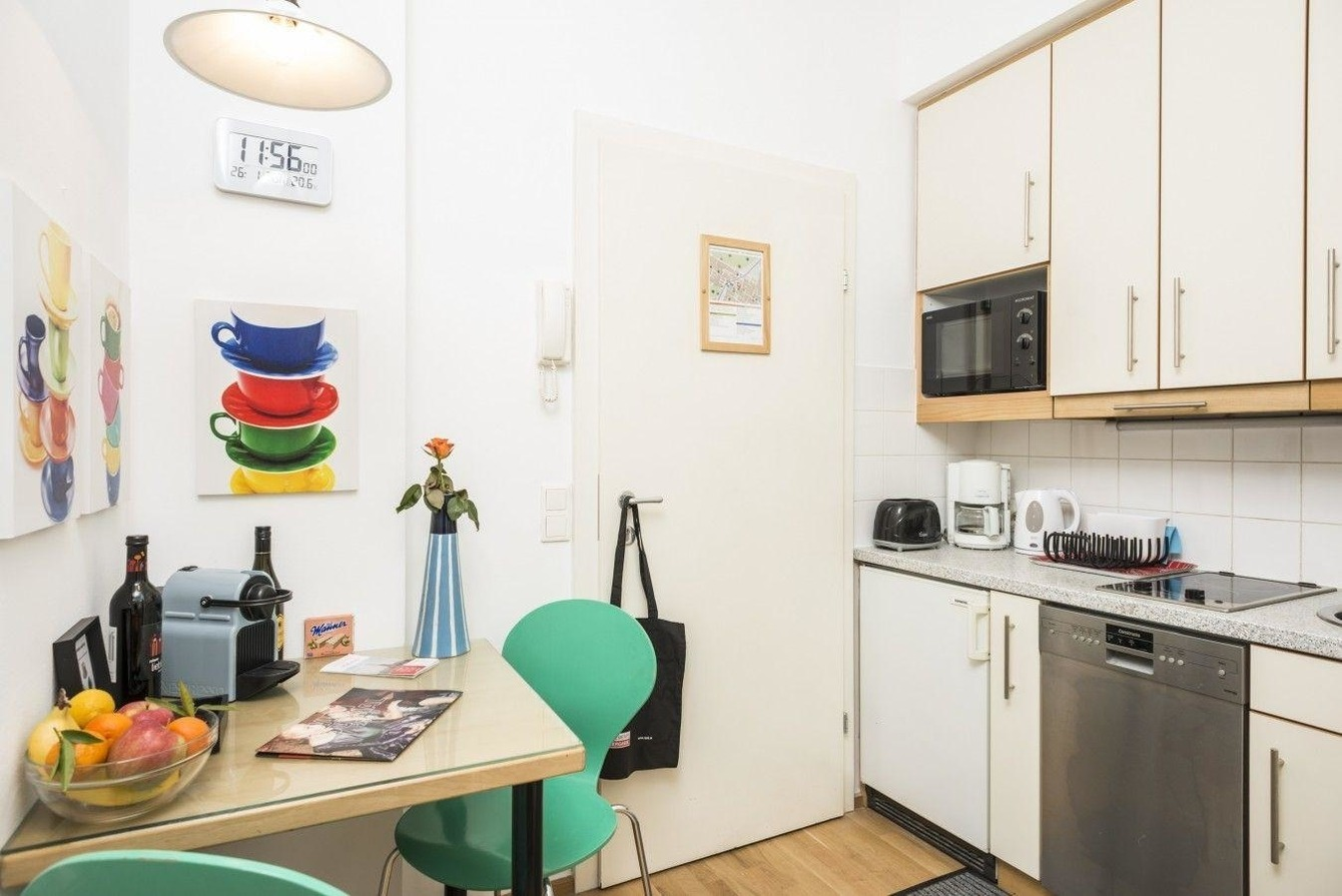 Appartement de vacances Appartements Ferchergasse Ap5 (1854299), Vienne, , Vienne, Autriche, image 14