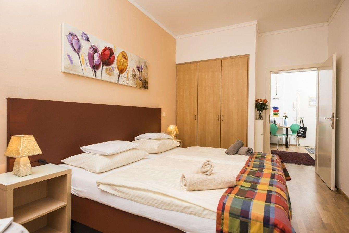 Appartement de vacances Appartements Ferchergasse Ap5 (1854299), Vienne, , Vienne, Autriche, image 1