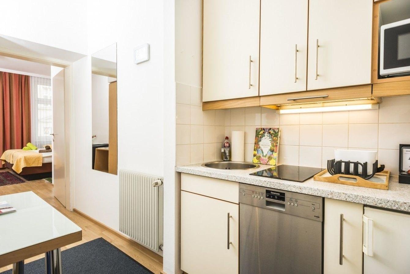 Appartement de vacances Appartements Ferchergasse Ap6 (1854300), Vienne, , Vienne, Autriche, image 17
