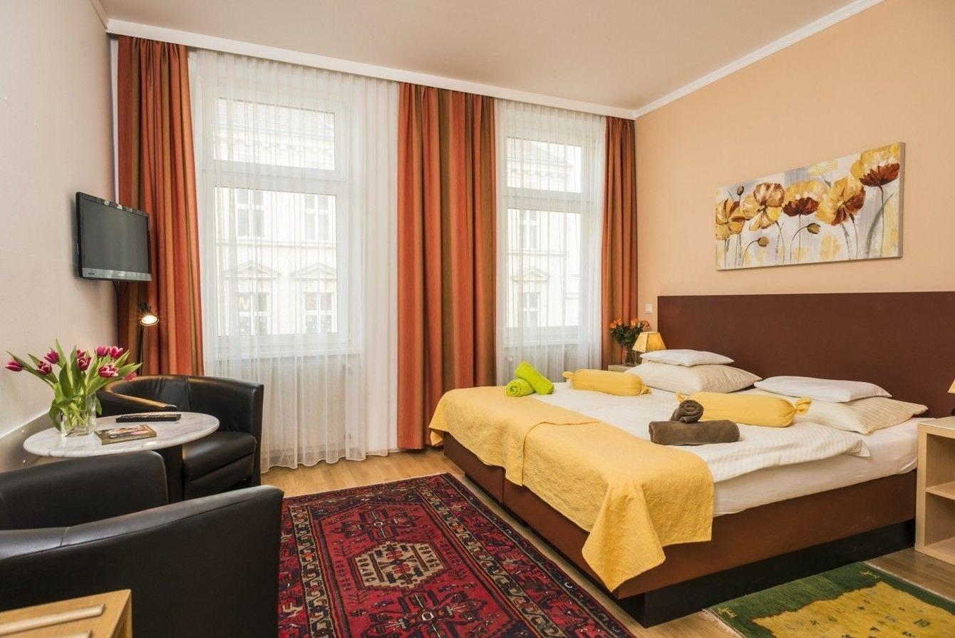 Appartement de vacances Appartements Ferchergasse Ap6 (1854300), Vienne, , Vienne, Autriche, image 2