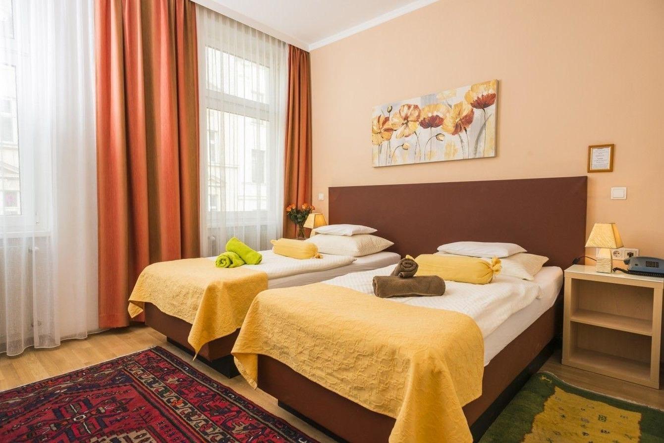 Appartement de vacances Appartements Ferchergasse Ap6 (1854300), Vienne, , Vienne, Autriche, image 9