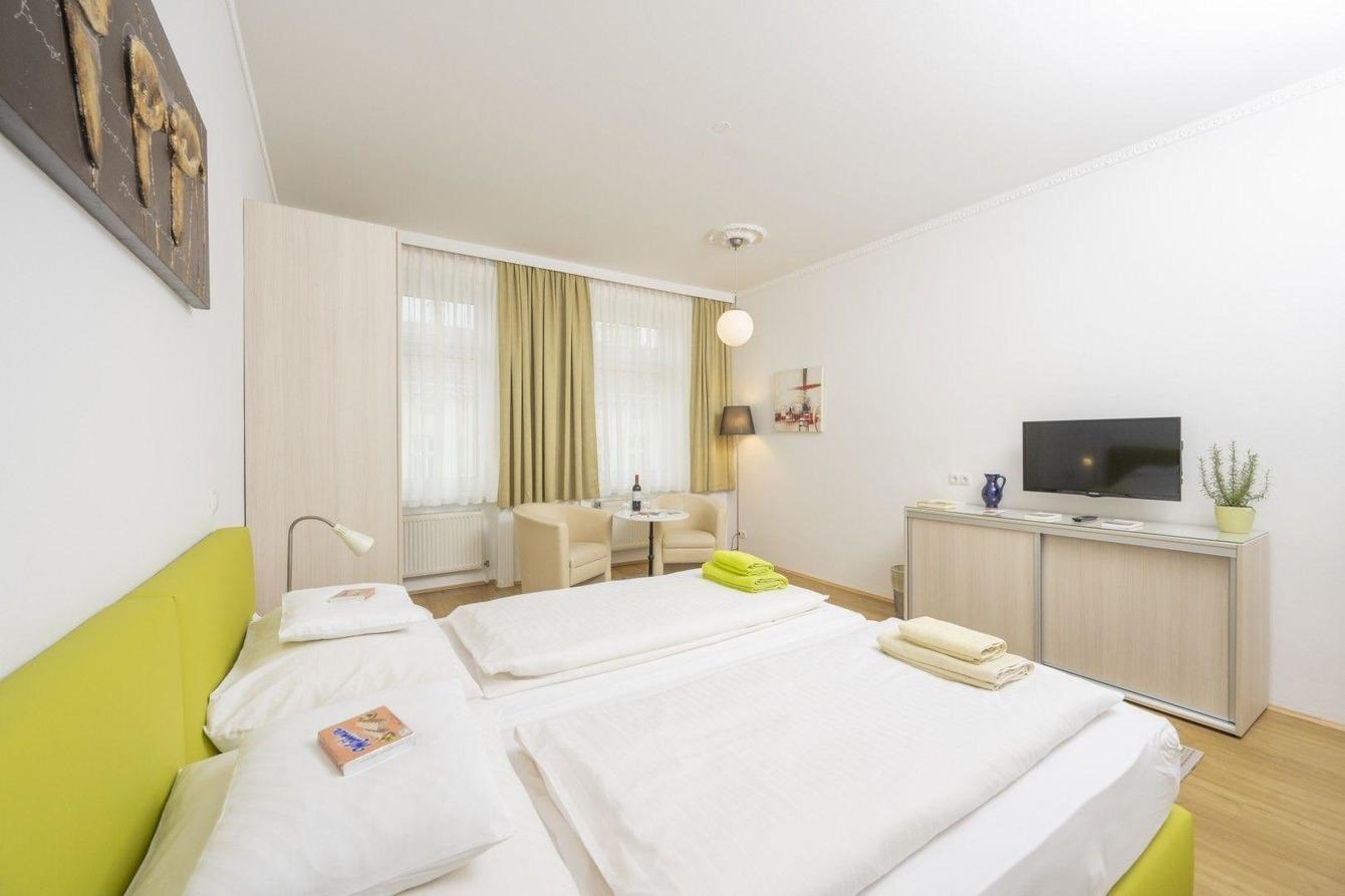 Appartement de vacances Appartements Ferchergasse Ap8 (1854302), Vienne, , Vienne, Autriche, image 6