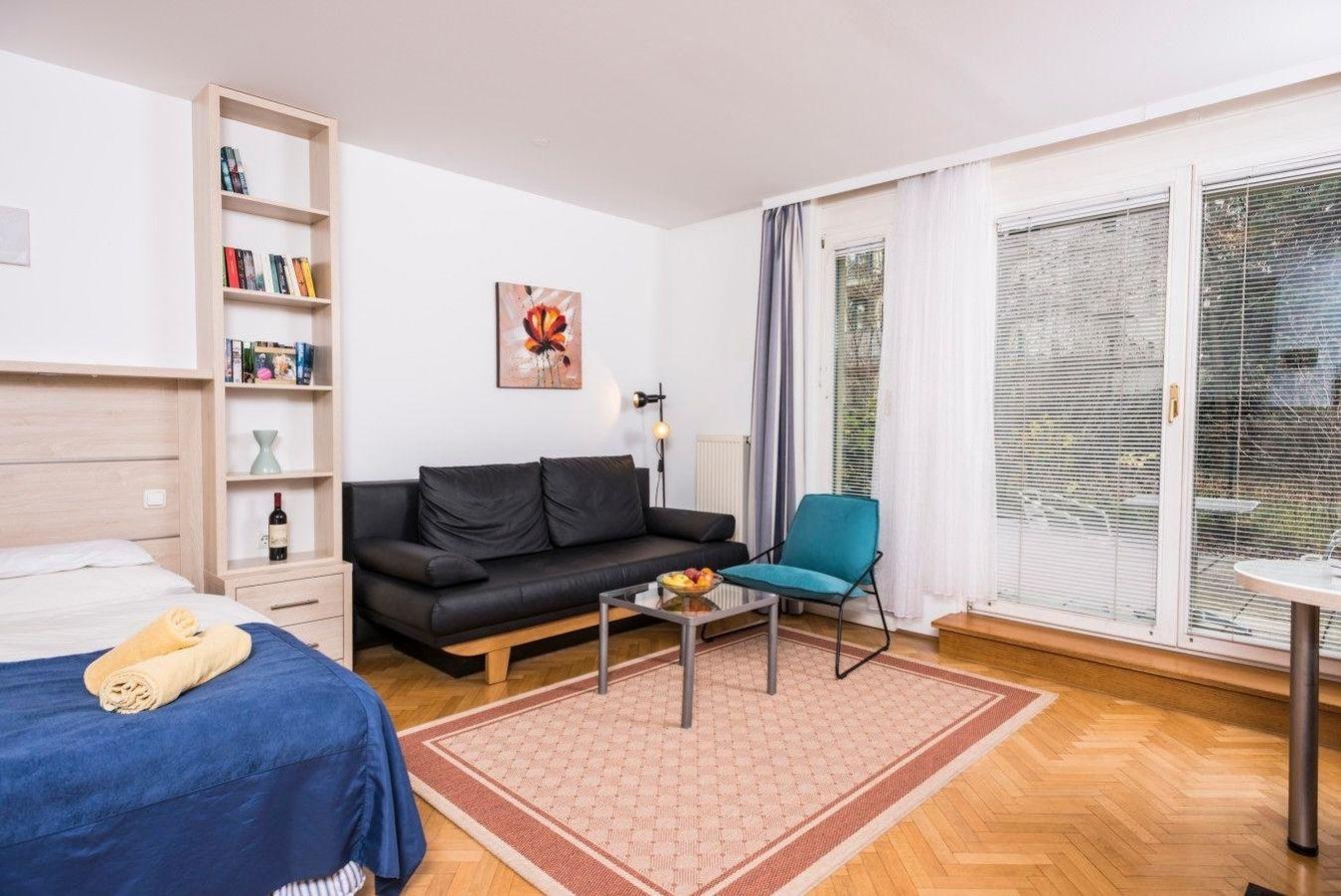 Appartement de vacances Appartements Ferchergasse ApR02 (1854303), Vienne, , Vienne, Autriche, image 3
