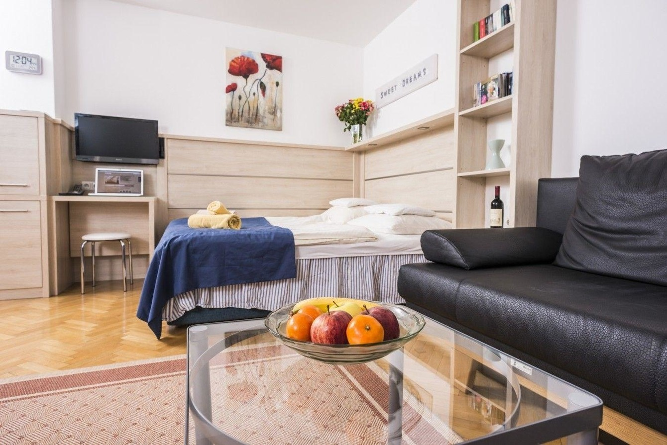 Appartement de vacances Appartements Ferchergasse R26 (1854304), Vienne, , Vienne, Autriche, image 3