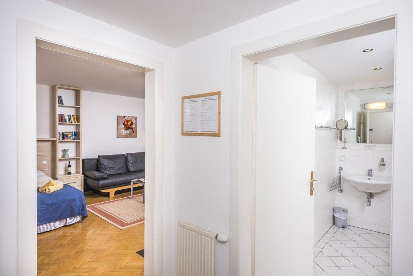 Appartement de vacances Appartements Ferchergasse R26 (1854304), Vienne, , Vienne, Autriche, image 8