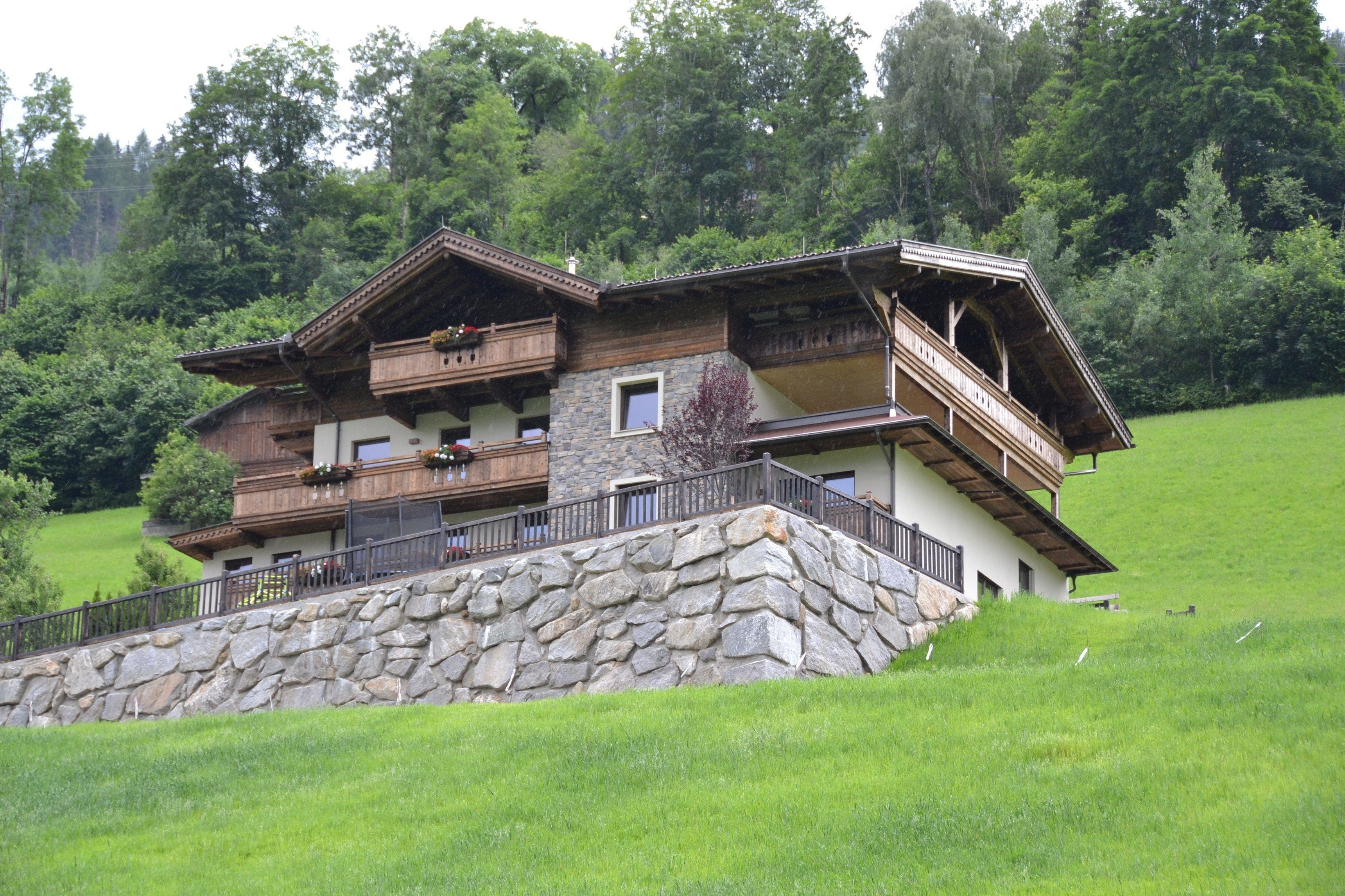 Holiday apartment Chaletapartment Bergmahd (1859206), Kaltenbach, Zillertal, Tyrol, Austria, picture 14