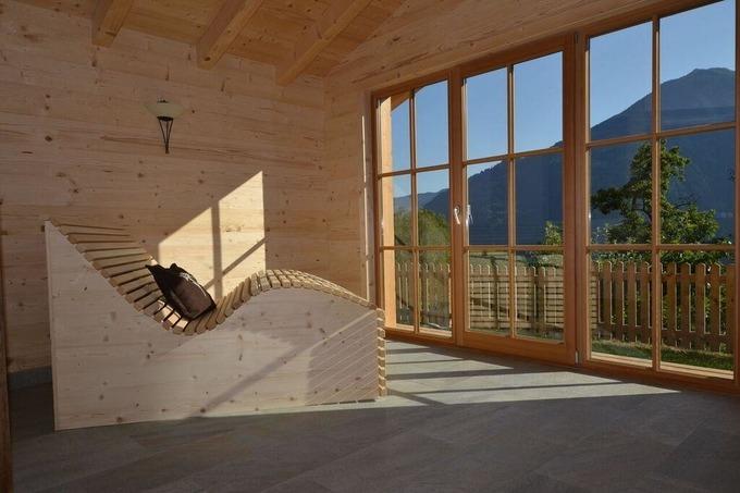 Holiday house Premium Chalet Zirbe (1859315), Kaltenbach, Zillertal, Tyrol, Austria, picture 11