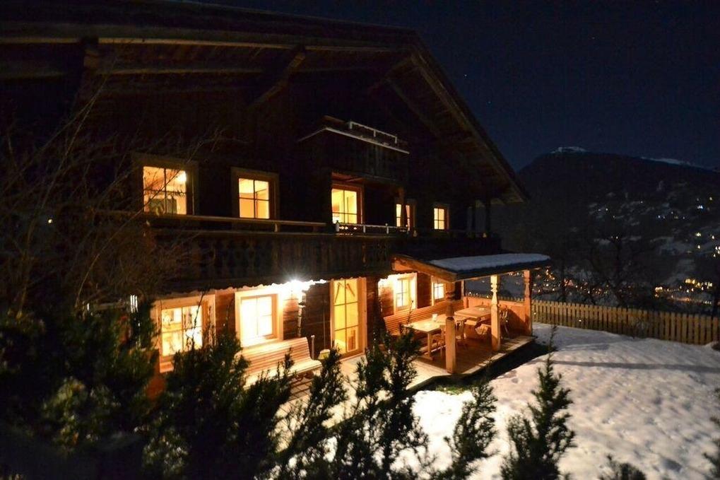 Holiday house Premium Chalet Zirbe (1859315), Kaltenbach, Zillertal, Tyrol, Austria, picture 18