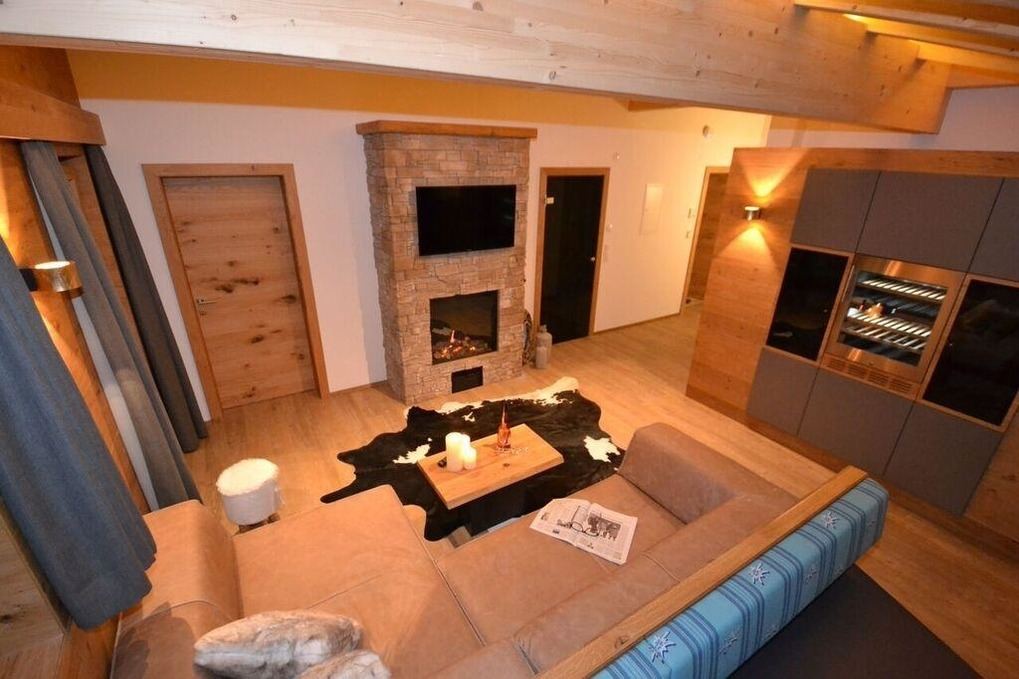 Holiday apartment Chaletapartment Gipfelwind (1859316), Kaltenbach, Zillertal, Tyrol, Austria, picture 11