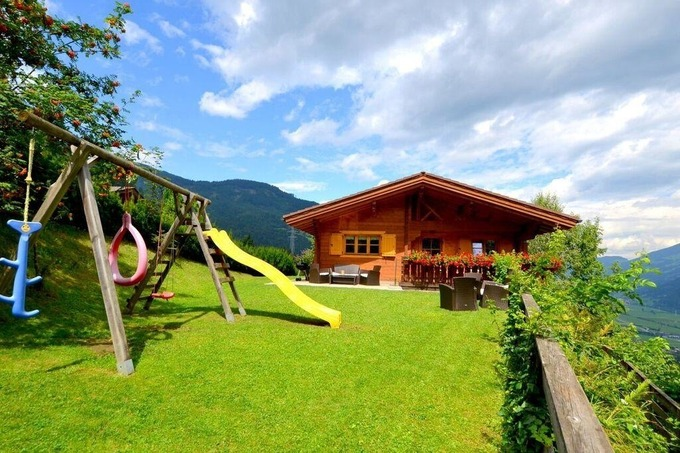 Holiday house Bergchalet Alpenrose (1859317), Kaltenbach, Zillertal, Tyrol, Austria, picture 12
