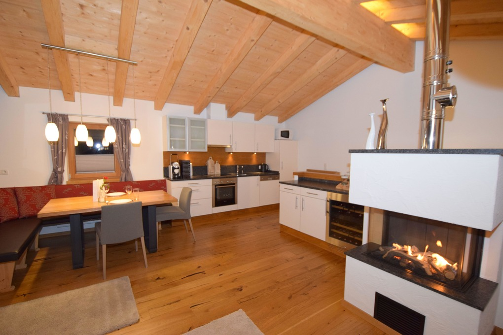 Holiday house Comfort Chalet Mühle (1859318), Kaltenbach, Zillertal, Tyrol, Austria, picture 2