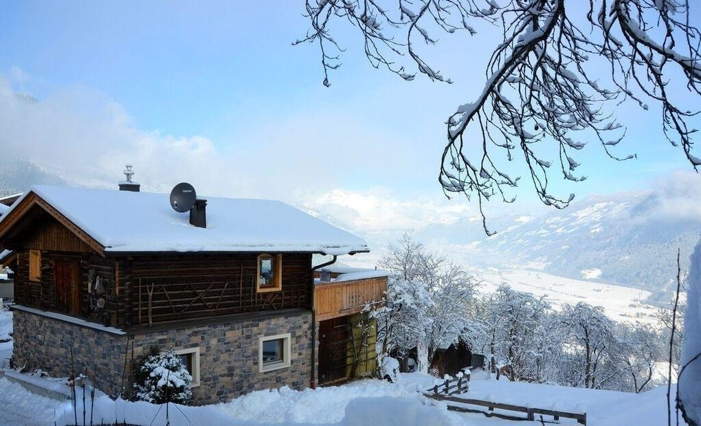 Holiday house Comfort Chalet Mühle (1859318), Kaltenbach, Zillertal, Tyrol, Austria, picture 11