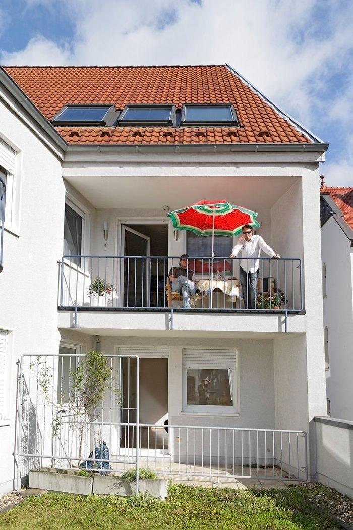 SCHULZ Wohnen & Leben Ferienwohnung in Nordrhein Westfalen