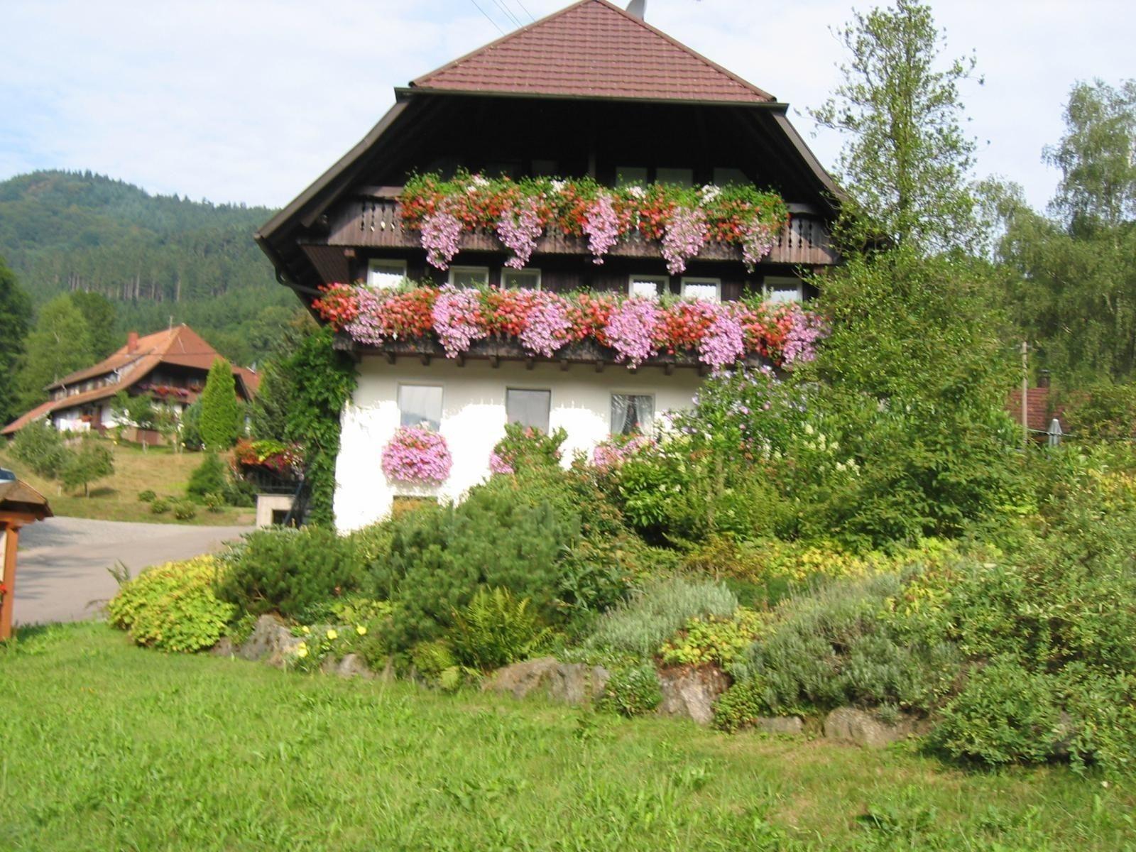 Haus Schneider, Ferienwohnung Schwarzwaldstüb Ferienwohnung in Baden Württemberg