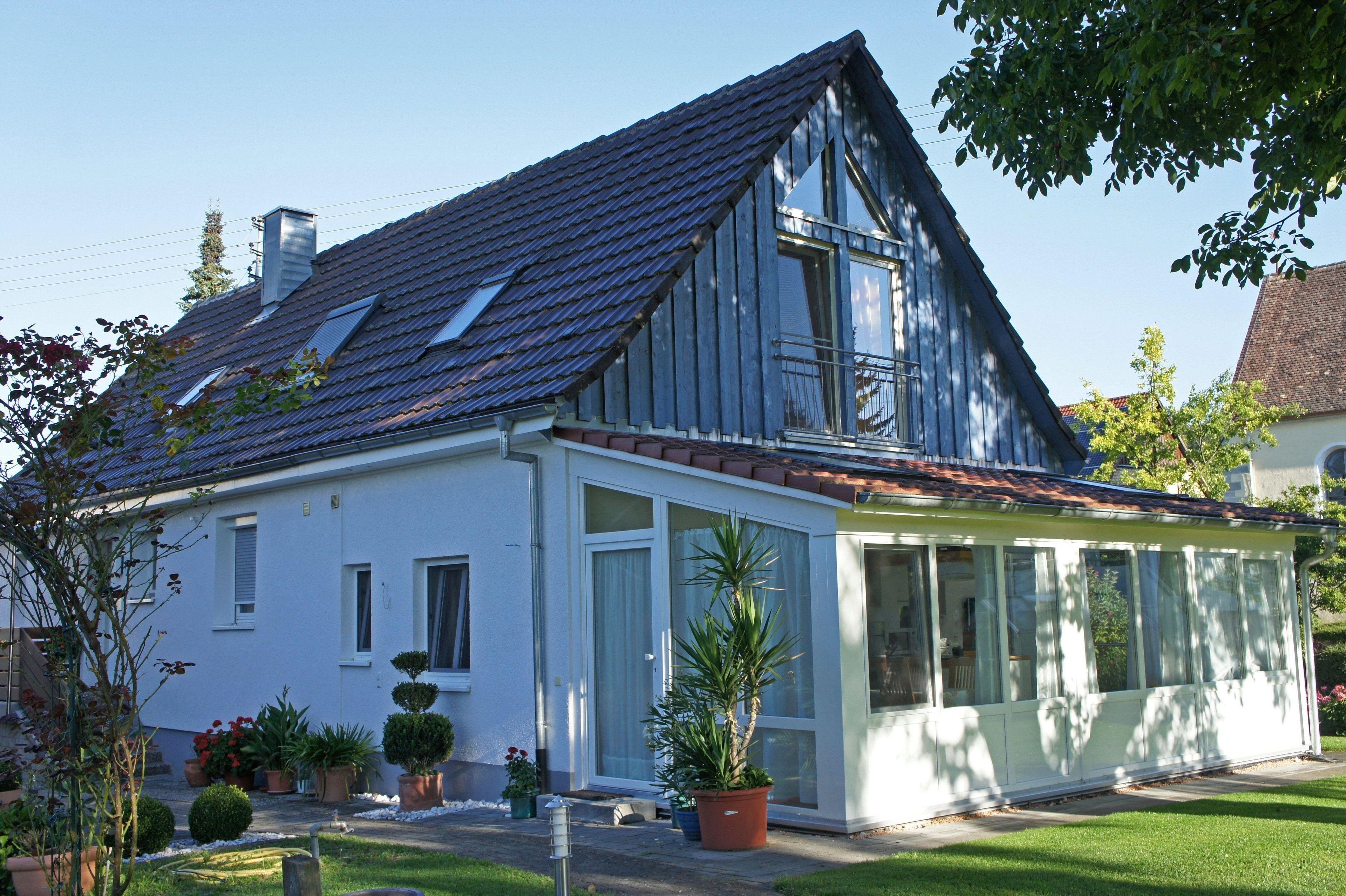 Nussbaum Ferienwohnung am Bodensee