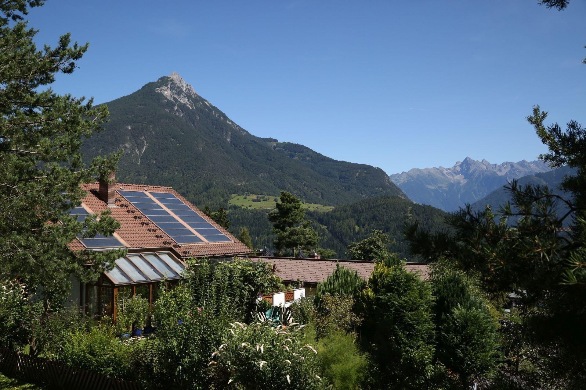 Ferienwohnung APART HAUS FLORIAN BALKONAPPARTEMENT (1995723), Imst, Imst-Gurgltal, Tirol, Österreich, Bild 9