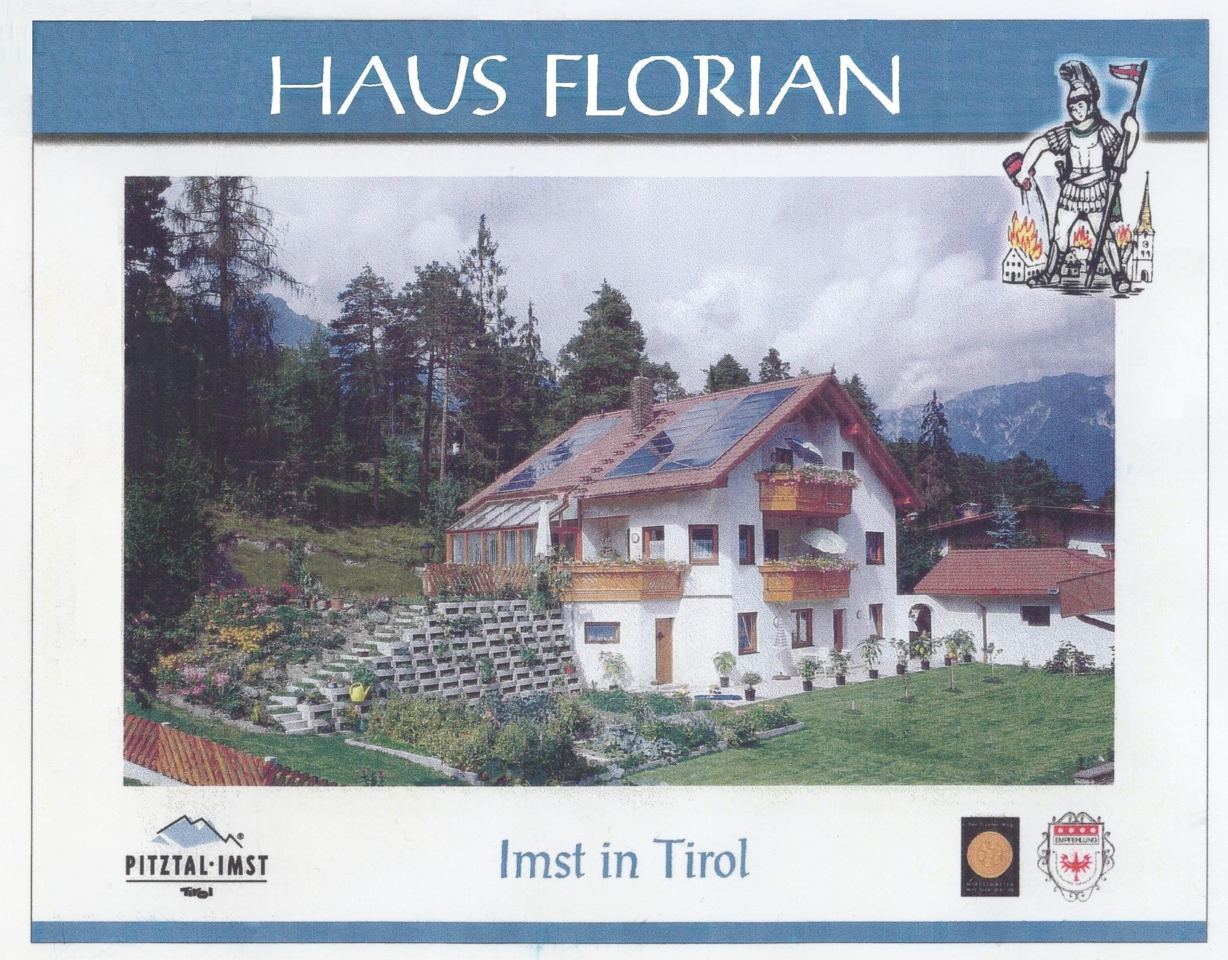 Ferienwohnung APART HAUS FLORIAN BALKONAPPARTEMENT (1995723), Imst, Imst-Gurgltal, Tirol, Österreich, Bild 11