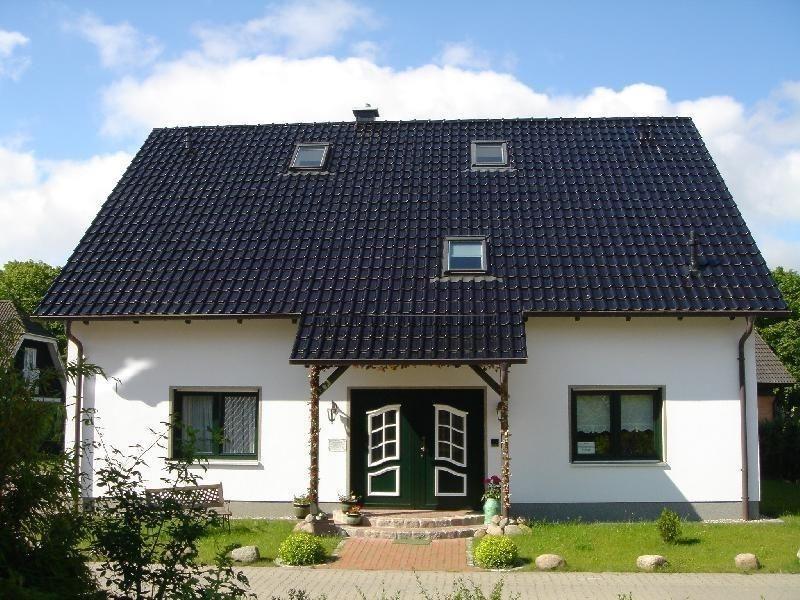 Haus OF - Fewo Emmely Ferienwohnung auf Rügen