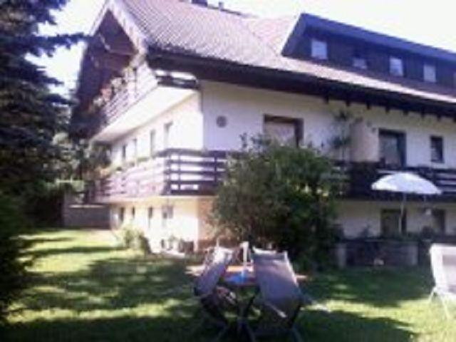 Appartement de vacances Appartements Kubisko WG 4 (1995783), Keutschach, Wörthersee, Carinthie, Autriche, image 1
