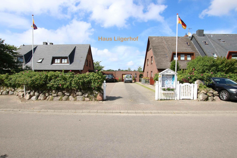 Ferienhaus Liigerhof App 2