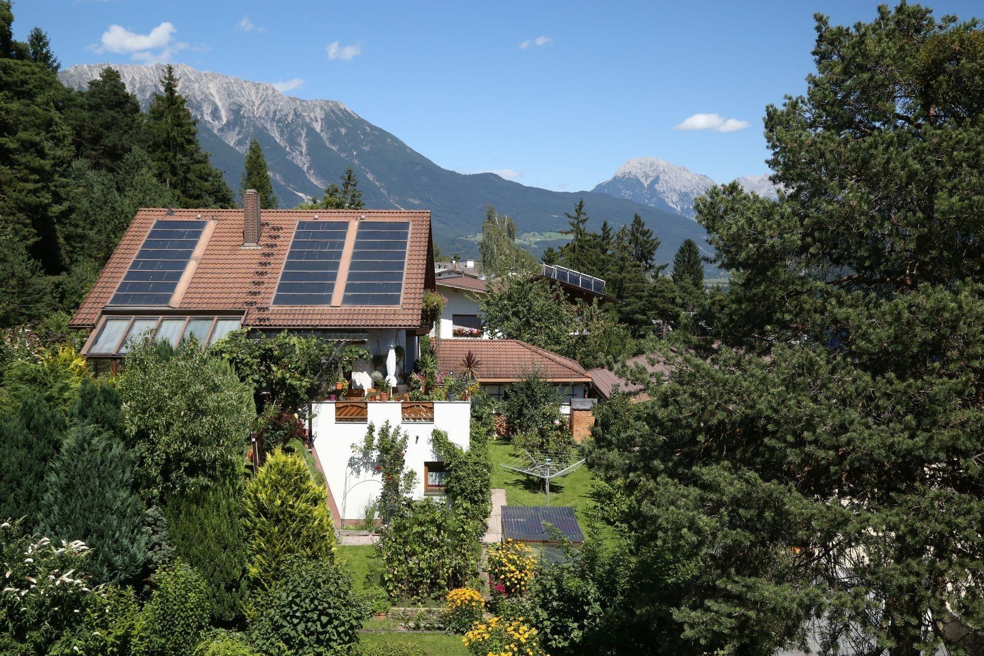 Ferienwohnung APART HAUS FLORIAN Terrassenappartement (1996237), Imst, Imst-Gurgltal, Tirol, Österreich, Bild 10