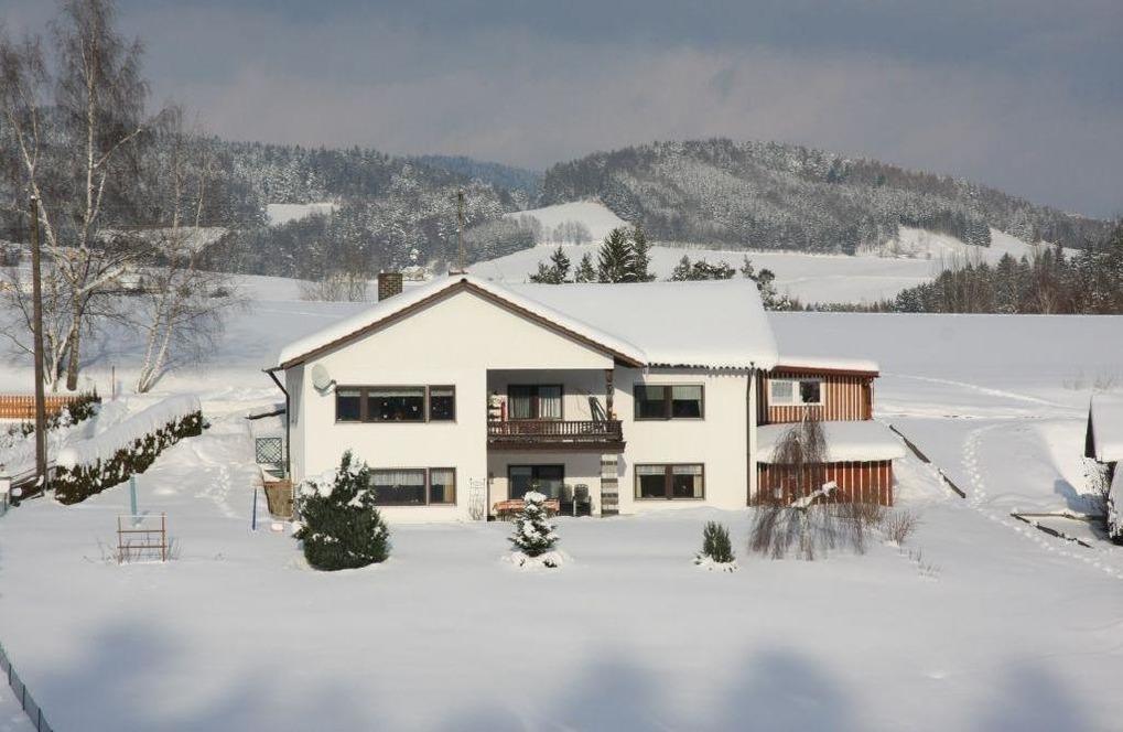 Ferienwohnung Ferienidylle Eder - 5 Sterne DTV - Dreiburgenland - Nationalpark Bayerischer Wald - ruhig  (2018877), Saldenburg, Bayerischer Wald, Bayern, Deutschland, Bild 20