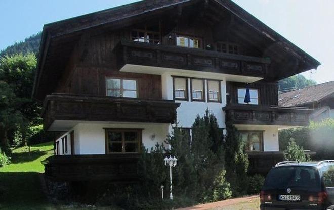 Ferienwohnung Aalener Haus Wohnung 3 (2018953), Oberstdorf, Allgäu (Bayern), Bayern, Deutschland, Bild 1