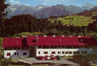 Ferienwohnung Falkenhorst Wohnung 19 (2018956), Oberstdorf, Allgäu (Bayern), Bayern, Deutschland, Bild 7