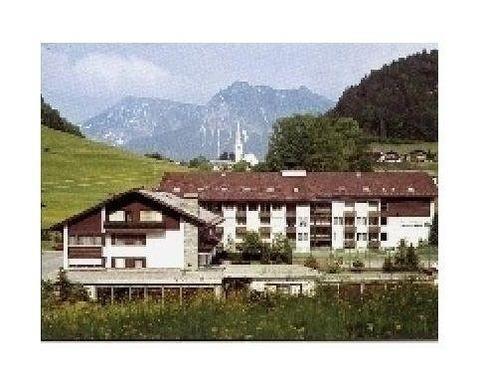 Ferienwohnung Sport Alpin Wohnung 9 (2018961), Oberstdorf, Allgäu (Bayern), Bayern, Deutschland, Bild 3