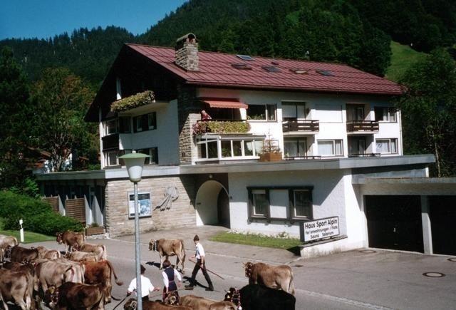 Ferienwohnung Sport Alpin Wohnung 130 (2018964), Oberstdorf, Allgäu (Bayern), Bayern, Deutschland, Bild 1