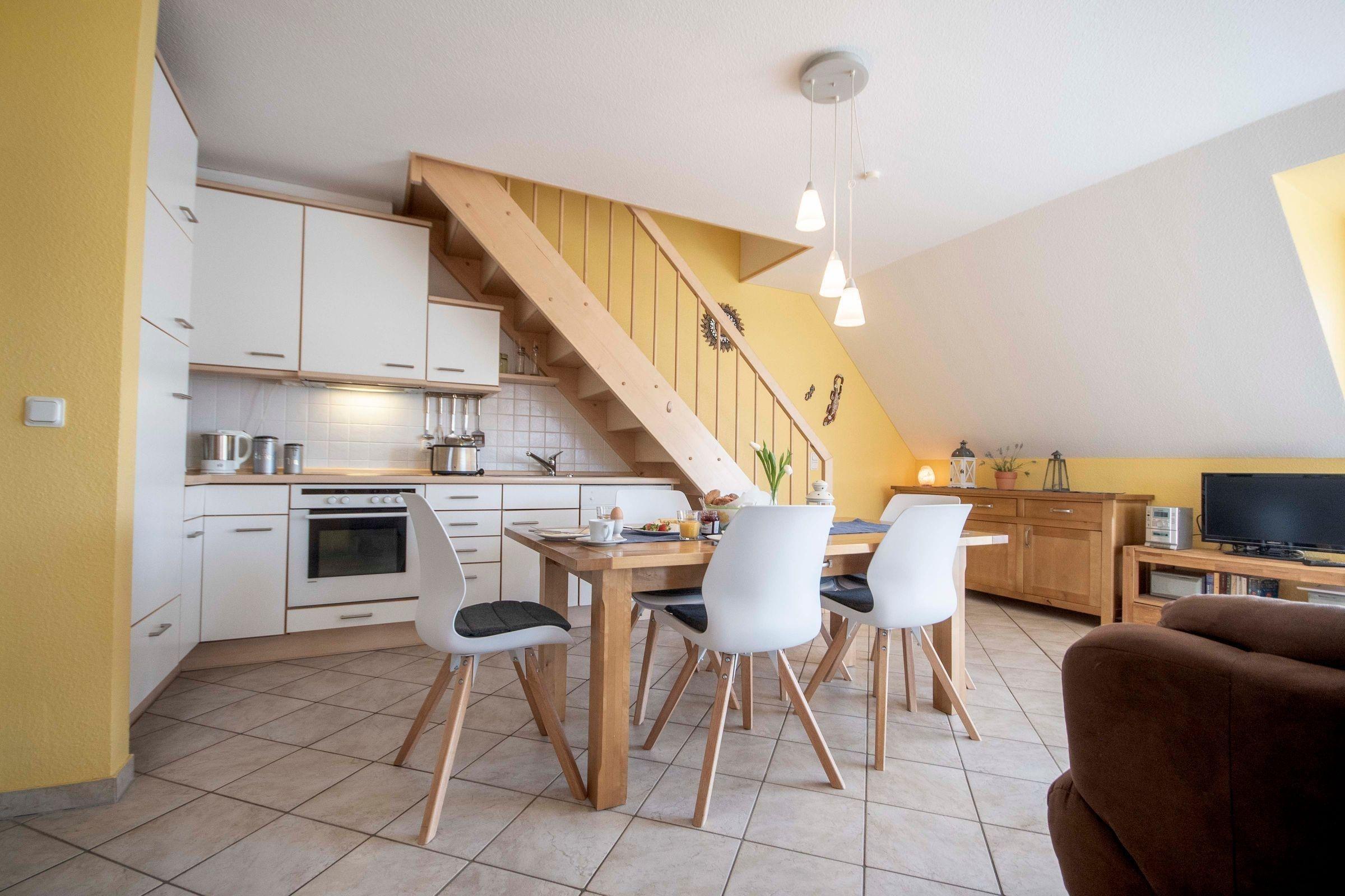 Hamburger Straße 7 OG Ferienwohnung  Cuxhaven