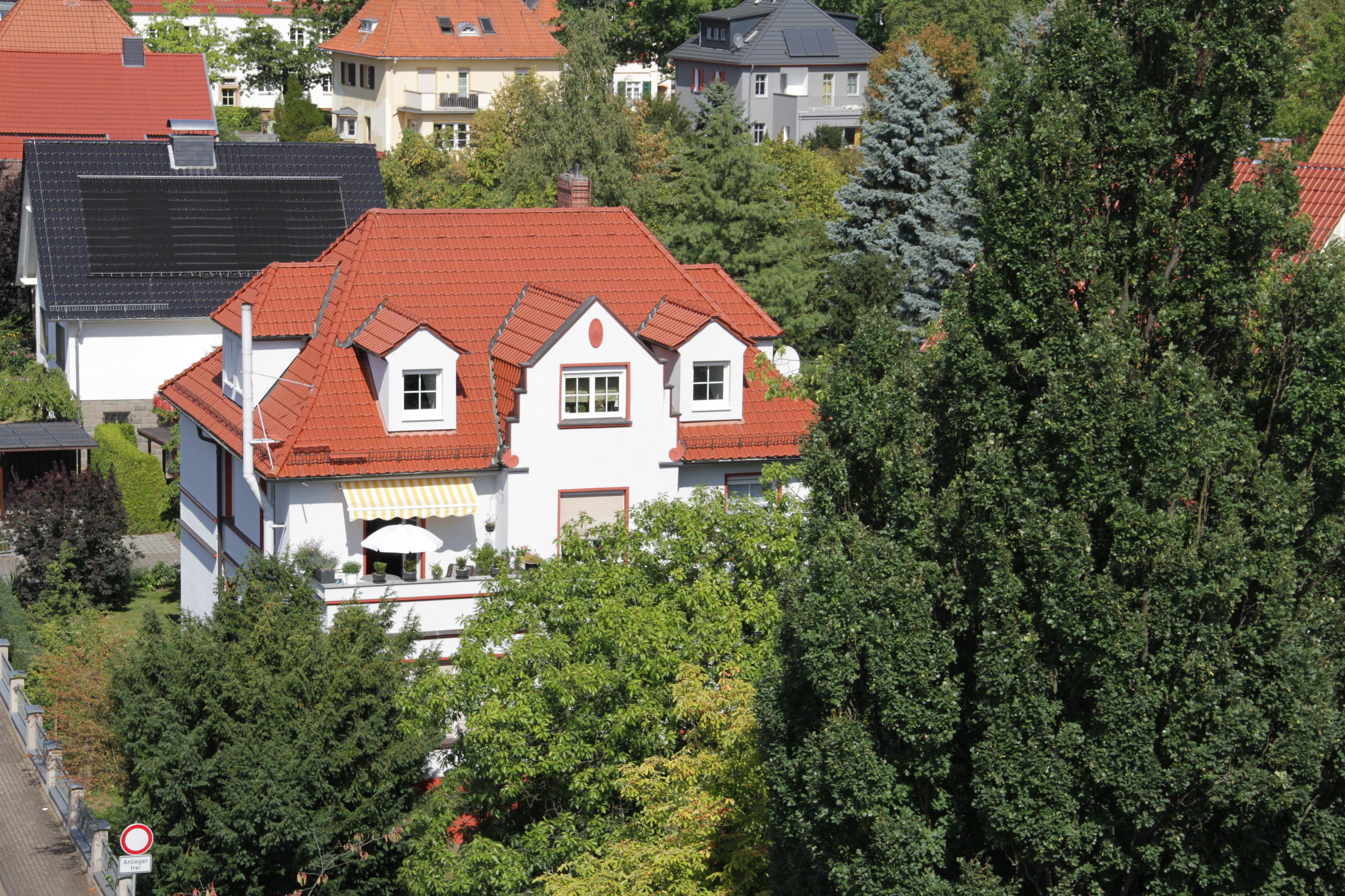 Apartment am Kunsthaus Nordhausen Ferienwohnung  Thüringen Harz