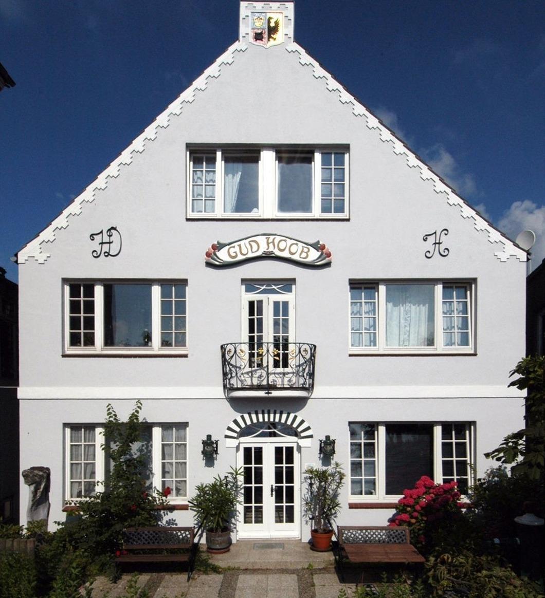 Haus Gud Hööb Whg 05