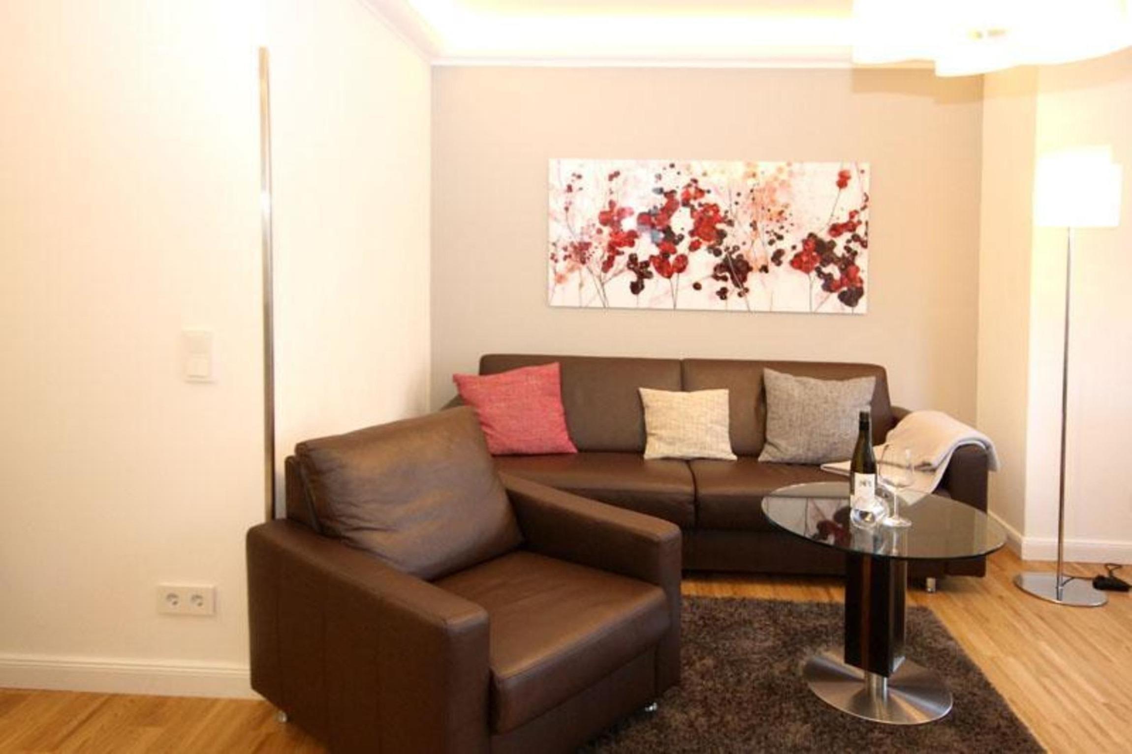 Villa Löwenstein - Wohnung 7 / 9819 Bungalow