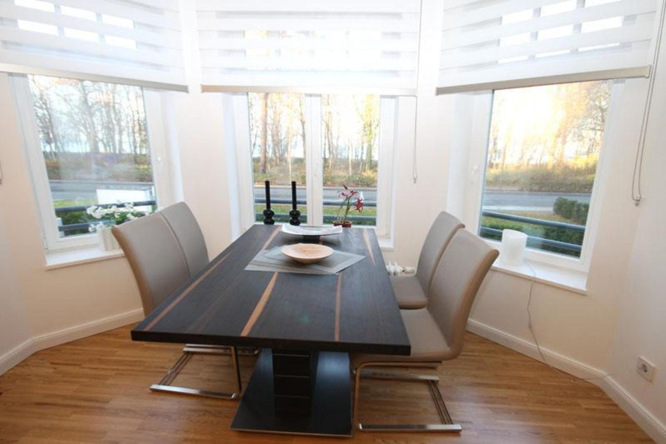 Villa Löwenstein - Wohnung 7 / 9819 Bungalow an der Ostsee
