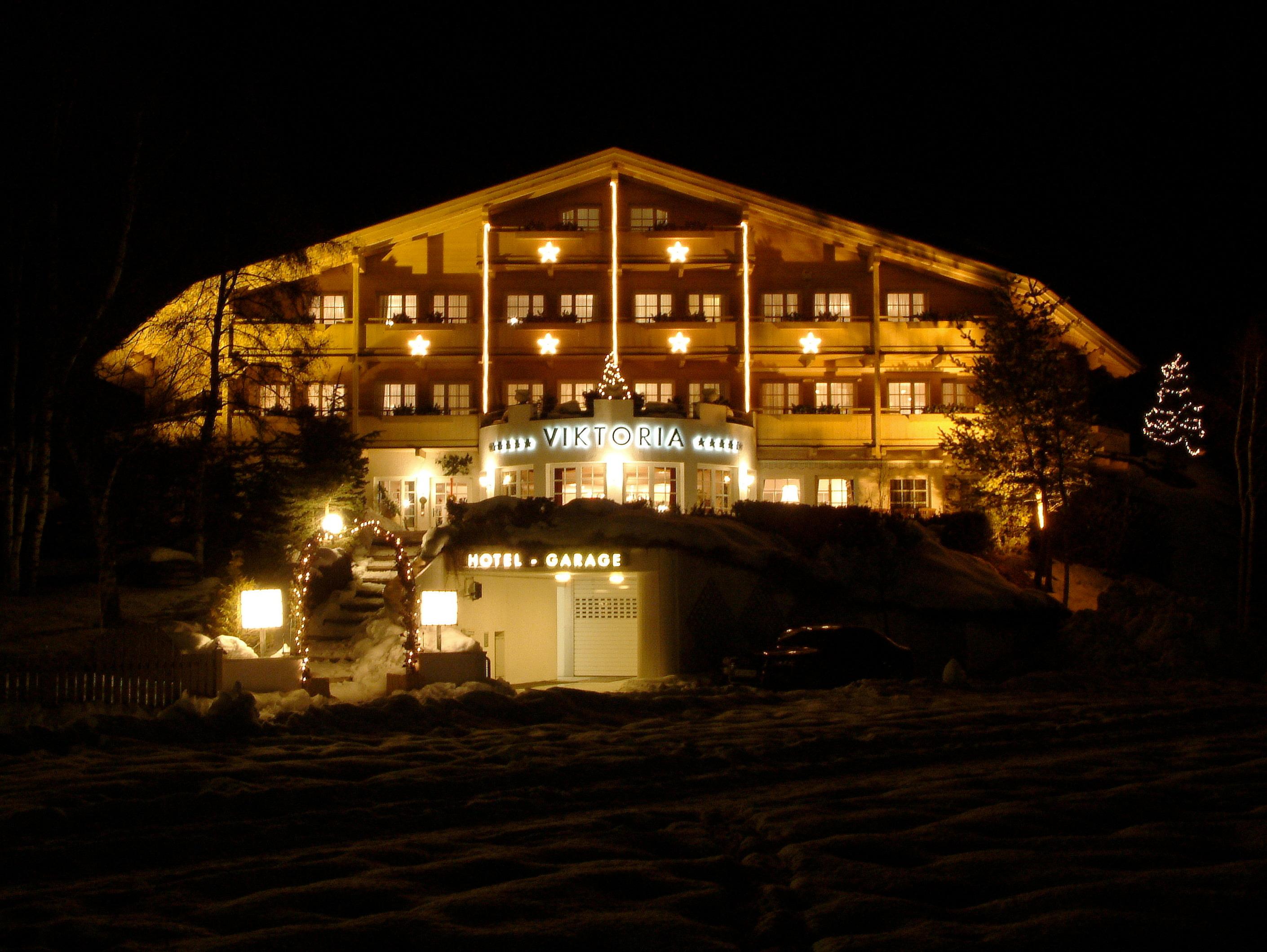 Appartement de vacances A-VITA Viktoria Residenzen Top 8 - KAT. II (2350238), Seefeld in Tirol, Seefeld, Tyrol, Autriche, image 9