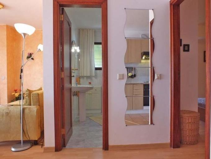 Appartement de vacances mit Meerblick - F0102 (2211492), El Sauzal, Ténérife, Iles Canaries, Espagne, image 3