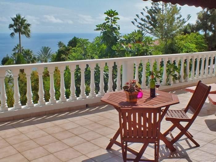 Appartement de vacances mit Meerblick - F0102 (2211492), El Sauzal, Ténérife, Iles Canaries, Espagne, image 14